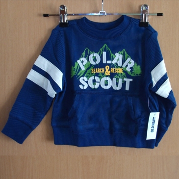Пуловер Old Navy Polar Scout
