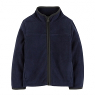 Флисовая кофта OshKosh Dark Blue